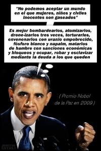 NobelPaz-Obama